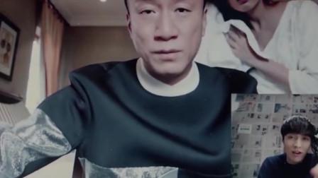 好先生:陆远视频监视佳禾,没想到江莱穿着睡衣就出来了