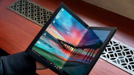 继三星华为后,联想将于本月发布折叠屏手机,外观复古价格便宜!