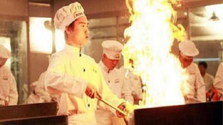 外国游客称:中国还在用明火炒菜?国外早就开始用电了!