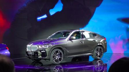 2019广州车展丨这几款车展上的热门新车,哪个是你的菜?