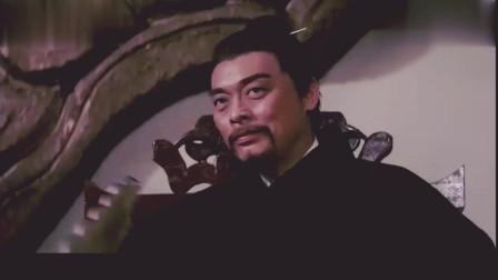 独臂刀王:八大刀王各个武功绝顶,江湖人士想走,却遇到重重阻拦