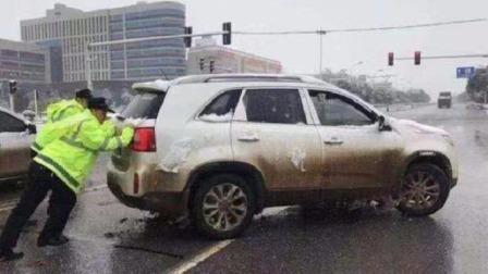东北下的一场暴雪,揭露了新能源汽车的弊端,车主无奈:想换车!