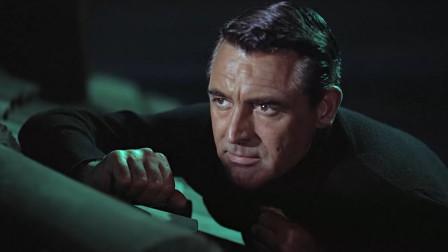 捉贼记:罗比在屋顶等一晚上大盗,刚要走时他出现了!可算逮着了