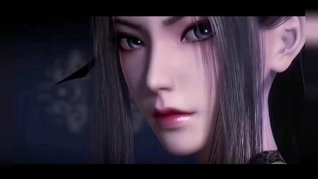 焰灵姬太过妖娆,看完有些躁动不安啊!