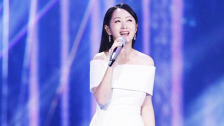 这首歌被杨幂唱火之后,杨钰莹再次翻唱,没想到翻唱版更好听!