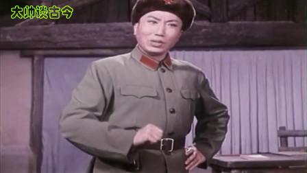 现代京剧《智取威虎山》,几天来摸敌情收获不小,沈金波饰少剑波