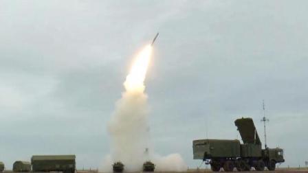 土耳其坚持开机S400,测试雷达竟拿美制F16当靶子,美:全部销毁