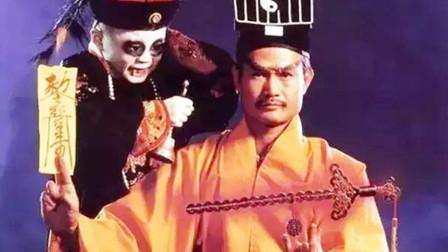 僵尸为何都穿清朝官服?香港电影并非在胡扯,原来有特殊含义!
