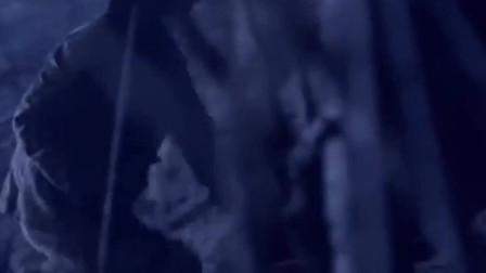 八路林中找桑果 半夜碰到鬼子抓蛇吃 灵机一动 !