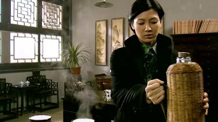 断刺:童蕾只身一人去见柳云龙,柳云龙竟不舍得她,铁汉柔情!