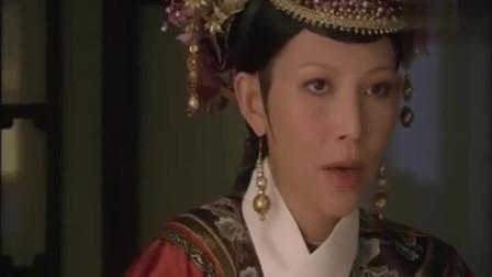 甄嬛传:皇帝喜欢叶澜依,给她荣宠,这下可把皇后一党气得不轻