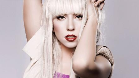 胡狼大话明星 | Lady GaGa:这个星球少有的一个尖货