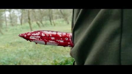 一刀一命 刀刀绝命 生猛无比 以一战十 斩尽绝 以血还血 精彩