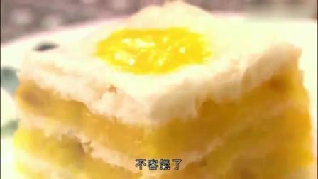 香港生活:古法千层糕,虾酱蒸腩仔饭,美味