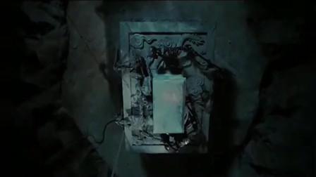 老九门:霍三娘亲自下墓,身手与二爷不相上下,夜明珠手到擒来