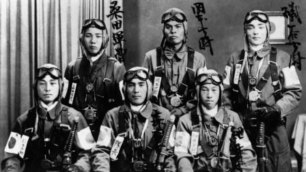 二战最倔强的日本兵,9次神风特攻均生还,长官下令:求你自杀