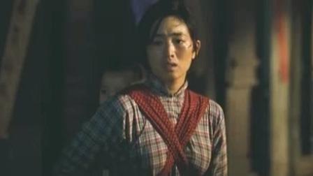 《活着》最感人片段:丈夫归来却巧遇媳妇孩子街头卖热水
