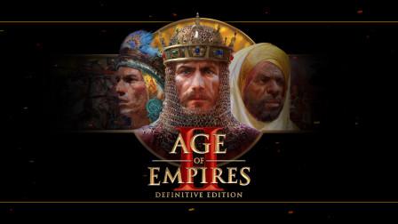 帝国时代2决定版——伊瓦依洛第五关(独眼之王)