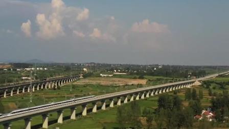 新闻直播间 2019 武汉至十堰高铁即将开通运营