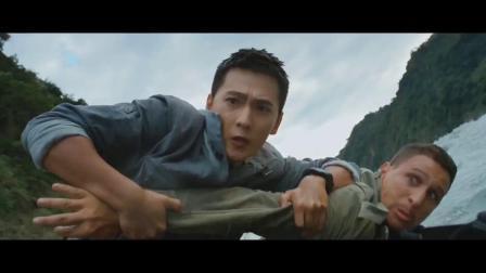 杨洋联手成龙反恐大片《急先锋》猛将特辑