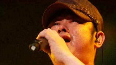 刀郎最痛苦的一首歌,被妻子抛弃后创作,开口瞬间泪崩!