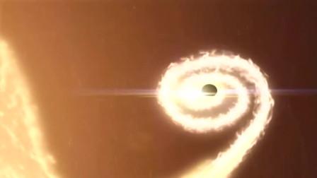 旅行到宇宙边缘:黑洞