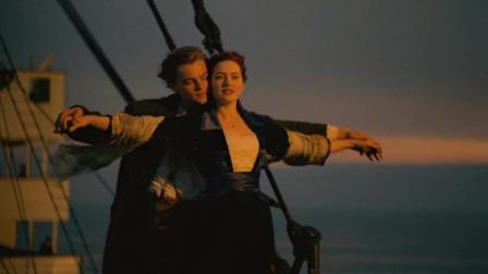《泰坦尼克号》:106年前一张船票用尽了他一生的幸运,无怨无悔