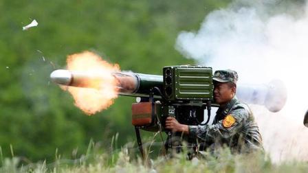 中国造红箭8为巴铁立功后,印度斥巨资引入美盟友导弹,部署边境