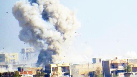 大战凌晨爆发:数枚火箭弹砸向以色列,以军战机火速发起报复空袭