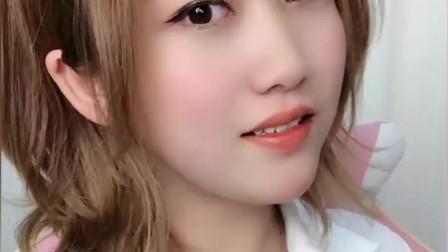清纯妹妹也不失性感 CXM18