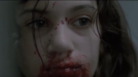 看起来人畜无害的女孩,原来是活了百年的吸血鬼,她与男孩的真挚感情《生人勿进》