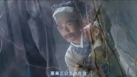射雕英雄传之东成西就 经典电影, 王祖贤, 林青霞张国荣出演!