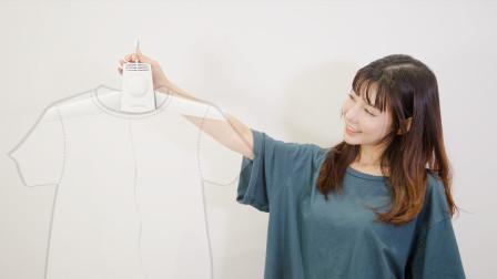 冬天湿衣服挂三小时就能干?便携式干衣架真的值得买吗?
