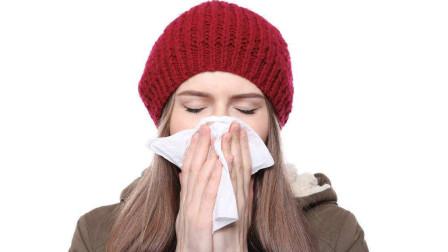 鼻炎瘙痒难忍不会治 这两种方法学会后 轻松治疗鼻炎痛痒