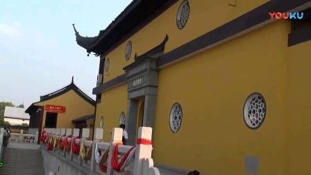 【江苏旅游】(34)常州天宁寺