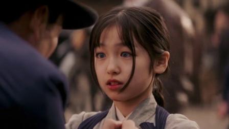 盘点电影中可爱到无敌的小萝莉,你看过几部?