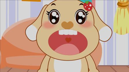 亲宝儿歌:牙齿不见了 小朋友的牙齿怎么不见了 这是怎么回事