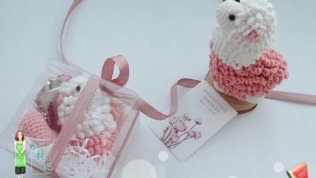 「小札记」透明礼盒包装 蝴蝶结礼物打结方法