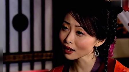 楚汉骄雄:汉文帝的母亲薄姬,身世也是十分可怜啊!