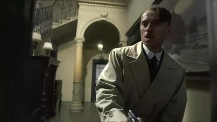 【希特勒:恶魔的崛起】法庭辩论却成了希特勒表演场所