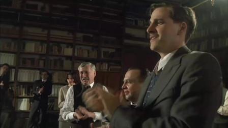 【希特勒:恶魔的崛起】希特勒被判有罪 但许多人仍追随他