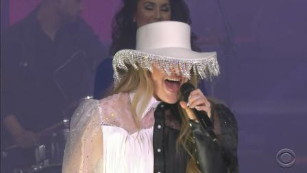 【猴姆独家】#Ellie Goulding#最新达拉斯牛仔队中场秀大首播