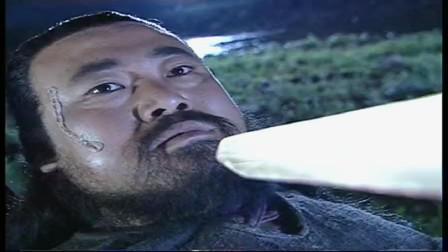 绝色双娇:徒欲刺林氏,龙天啸阻止,还扬言:这里是我罩的
