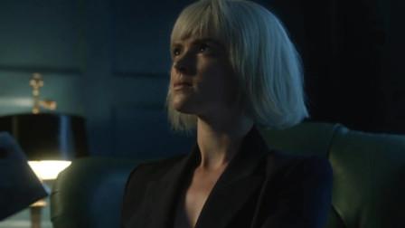 哥谭镇:芭芭拉为取得塔比莎信任,甘愿自断双手