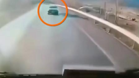 轿车与货车正面相撞致5死 双方驾驶员均未饮酒