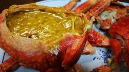 """这种海鲜""""最无辜"""",只是想出海吃个饭,结果自己成了盘中餐"""