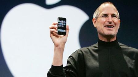 商界才俊 史蒂夫·乔布斯与苹果的故事(2)