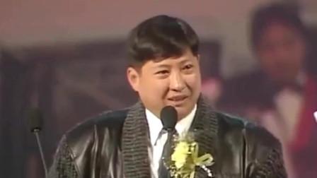 """洪金宝在颁奖典礼上直言:""""我不做大哥好久了"""""""