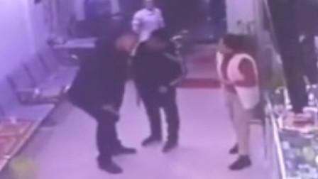 男子持刀闯诊所遭 反杀 受伤, 诊所6人因寻衅滋事罪获刑