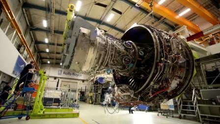 除了乌克兰以外,该国也曾转让发动机技术,让国产发动机受益?